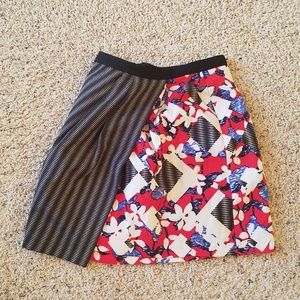 Peter Pilotto For Target Womens Size 2 Skirt